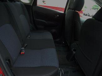 2016 Nissan Versa Note SV SEFFNER, Florida 16