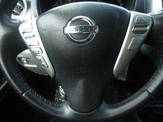 2016 Nissan Versa Note SV SEFFNER, Florida 17