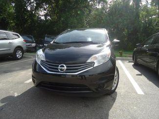 2016 Nissan Versa Note SV SEFFNER, Florida 5
