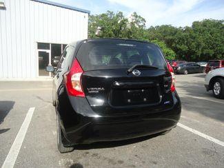 2016 Nissan Versa Note SV SEFFNER, Florida 9