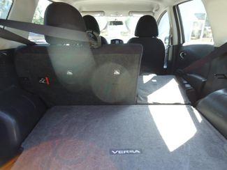 2016 Nissan Versa Note SV. BACK UP CAMERA SEFFNER, Florida 10