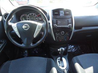 2016 Nissan Versa Note SV. BACK UP CAMERA SEFFNER, Florida 12