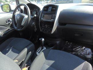 2016 Nissan Versa Note SV. BACK UP CAMERA SEFFNER, Florida 4