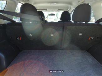 2016 Nissan Versa Note SV. BACK UP CAMERA SEFFNER, Florida 9