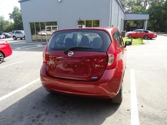 2016 Nissan Versa Note SV. BACK UP CAMERA. BLUTH. XM Tampa, Florida 10