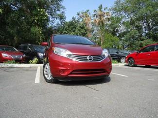 2016 Nissan Versa Note SV. BACK UP CAMERA. BLUTH. XM Tampa, Florida 6
