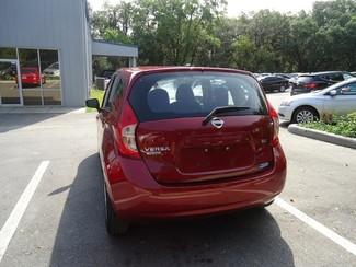 2016 Nissan Versa Note SV. BACK UP CAMERA. BLUTH. XM Tampa, Florida 8