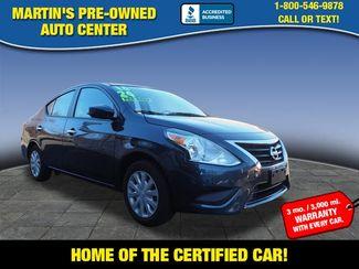 2016 Nissan Versa SV | Whitman, Massachusetts | Martin's Pre-Owned-[ 2 ]