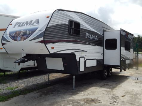 2016 Palomino Puma 253FBS 1/2 TON TOWABLE! in Charleston, SC