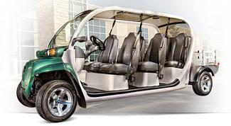 2016 Polaris Gem E6s Closeout Priced  Limited availability! San Marcos, California 3