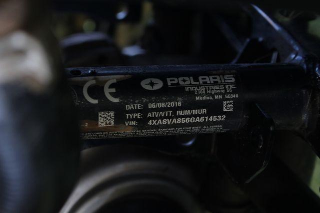 2016 Polaris Scrambler 850 HO Mooresville , NC 27