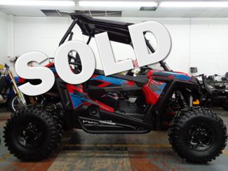 2016 Polaris RZR 900 S in Tulsa, Oklahoma
