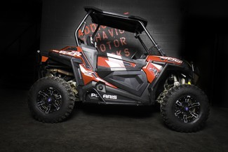 2016 Polaris RZR S 900 in Salt Lake City  UT