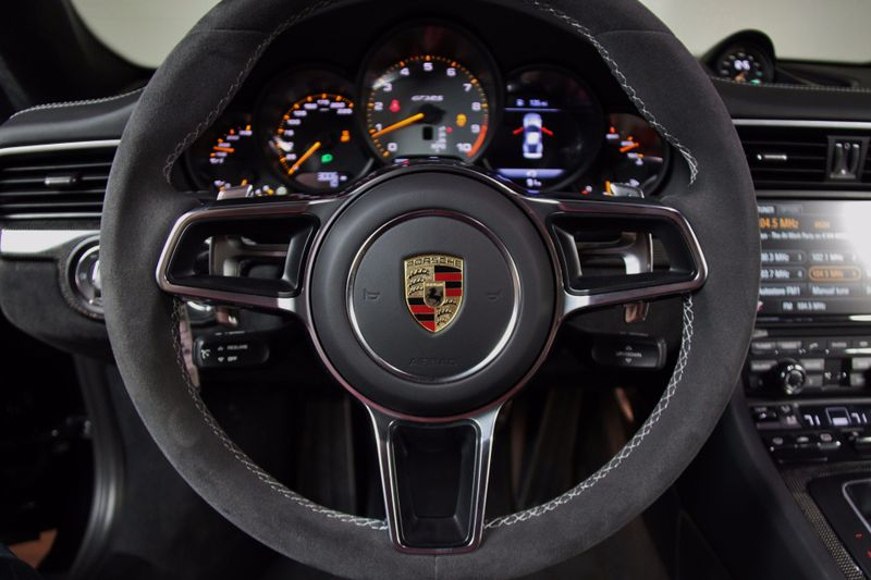 2016 Porsche 911 GT3 RS in Carrollton, TX