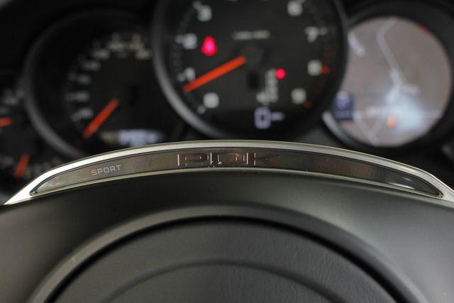 2016 Porsche 911 Carrera 4S AWD -  MSRP $139,315! Mooresville , NC 35
