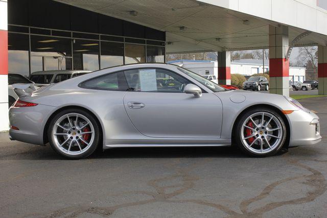 2016 Porsche 911 Carrera 4S AWD -  MSRP $139,315! Mooresville , NC 17