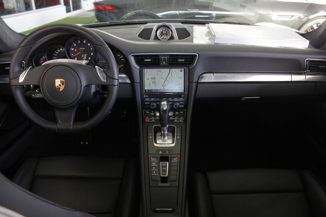 2016 Porsche 911 Carrera 4S AWD -  MSRP $139,315! Mooresville , NC 31
