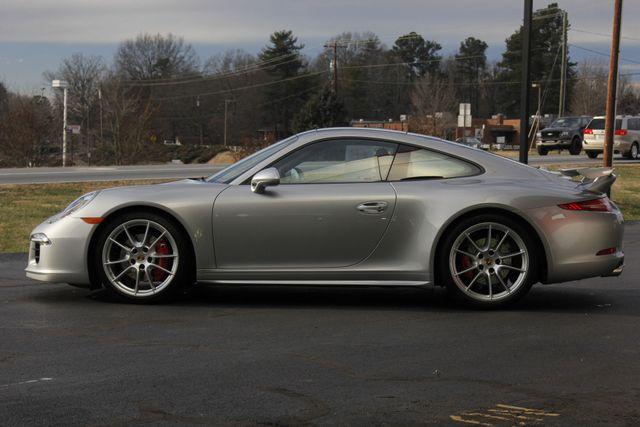 2016 Porsche 911 Carrera 4S AWD -  MSRP $139,315! Mooresville , NC 18