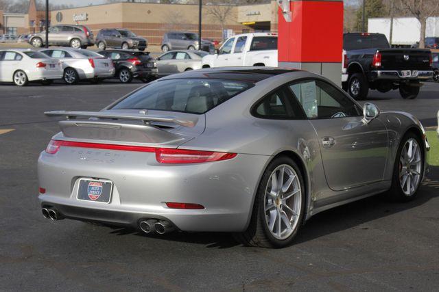2016 Porsche 911 Carrera 4S AWD -  MSRP $139,315! Mooresville , NC 27