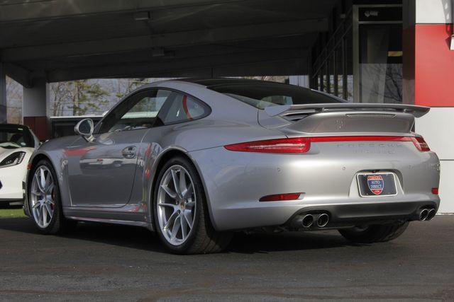 2016 Porsche 911 Carrera 4S AWD -  MSRP $139,315! Mooresville , NC 28