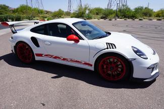 2016 Porsche 911 GT3 RS Scottsdale, Arizona 13
