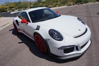 2016 Porsche 911 GT3 RS Scottsdale, Arizona 15
