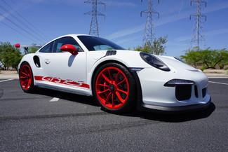 2016 Porsche 911 GT3 RS Scottsdale, Arizona 17