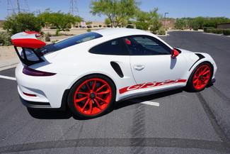 2016 Porsche 911 GT3 RS Scottsdale, Arizona 20