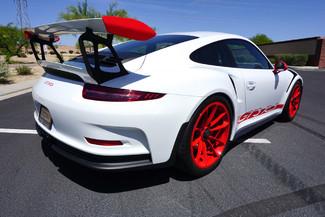 2016 Porsche 911 GT3 RS Scottsdale, Arizona 21
