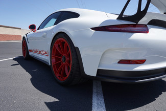 2016 Porsche 911 GT3 RS Scottsdale, Arizona 26