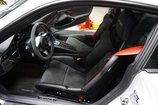 2016 Porsche 911 GT3 RS Scottsdale, Arizona 29