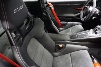 2016 Porsche 911 GT3 RS Scottsdale, Arizona 33