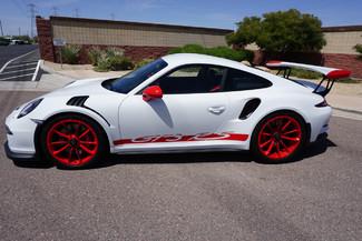 2016 Porsche 911 GT3 RS Scottsdale, Arizona 5