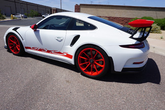 2016 Porsche 911 GT3 RS Scottsdale, Arizona 6