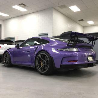 2016 Porsche 911 GT3 RS Scottsdale, Arizona 2
