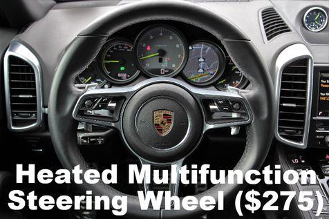 2016 Porsche Cayenne S E-Hybrid in Alexandria, VA