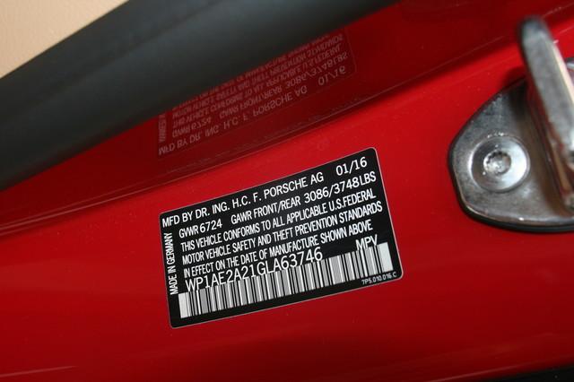 2016 Porsche Cayenne S E-Hybrid Houston, Texas 13