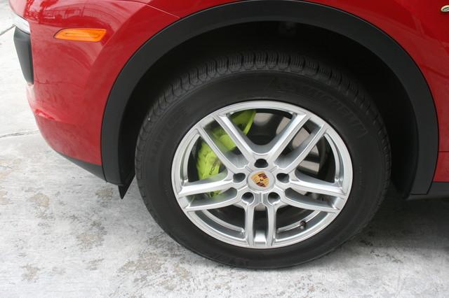 2016 Porsche Cayenne S E-Hybrid Houston, Texas 2