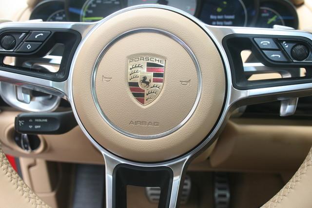2016 Porsche Cayenne S E-Hybrid Houston, Texas 28
