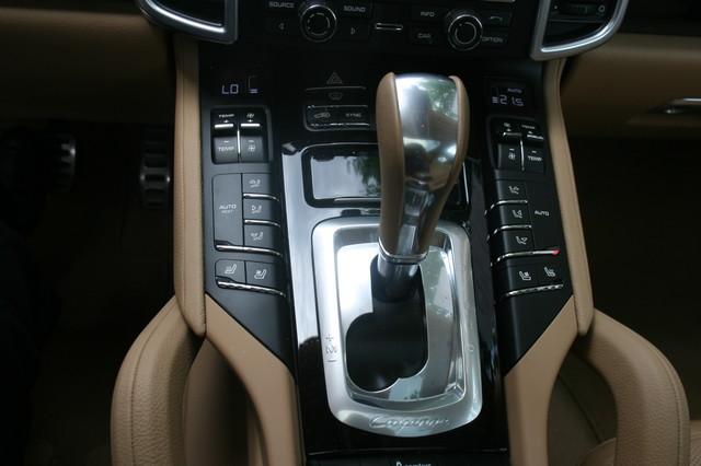 2016 Porsche Cayenne S E-Hybrid Houston, Texas 36