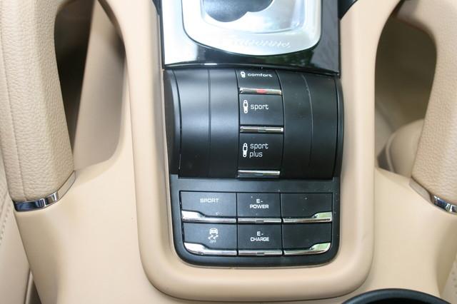 2016 Porsche Cayenne S E-Hybrid Houston, Texas 37