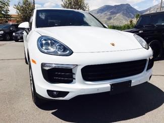 2016 Porsche Cayenne Base LINDON, UT 2