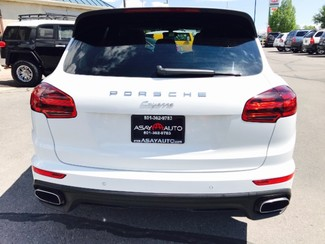 2016 Porsche Cayenne Base LINDON, UT 5