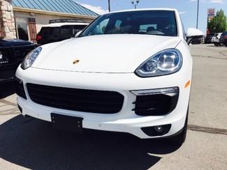 2016 Porsche Cayenne Base LINDON, UT 6