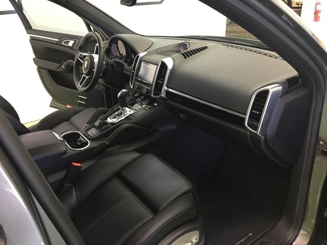 2016 Porsche Cayenne S Longwood, FL 12