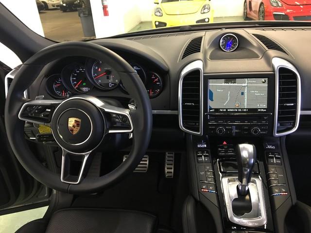 2016 Porsche Cayenne S Longwood, FL 13