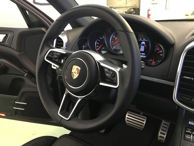 2016 Porsche Cayenne S Longwood, FL 18