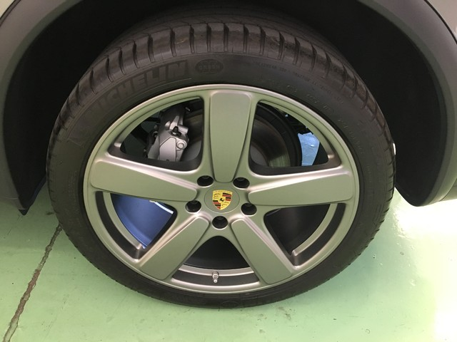 2016 Porsche Cayenne S Longwood, FL 29