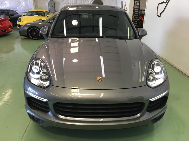 2016 Porsche Cayenne S Longwood, FL 3