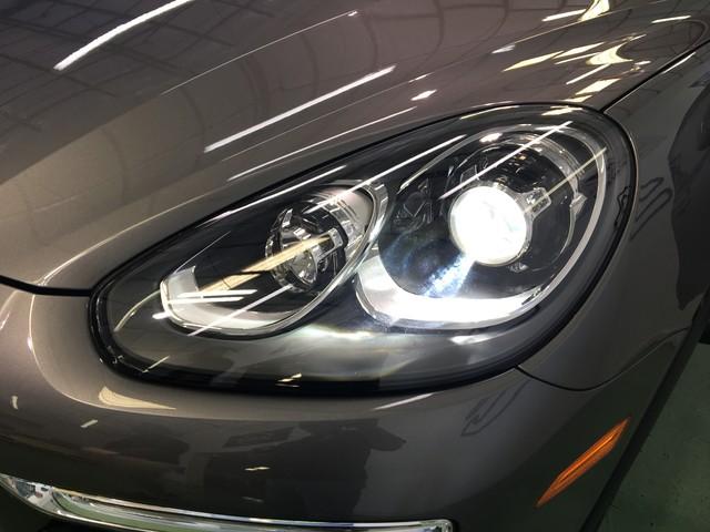 2016 Porsche Cayenne S Longwood, FL 31
